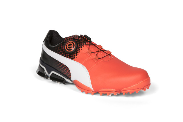 PUMA Golf Launches Limited-Edition TITANTOUR IGNITE in Two-Tone Colorways   Equipped with PUMA s proprietary Disc Technology aff91d1fd