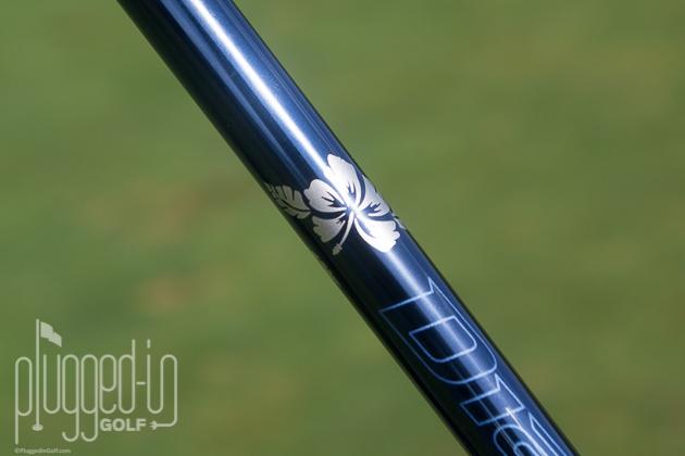 Mitsubishi Diamana Bf Shaft Review Plugged In Golf