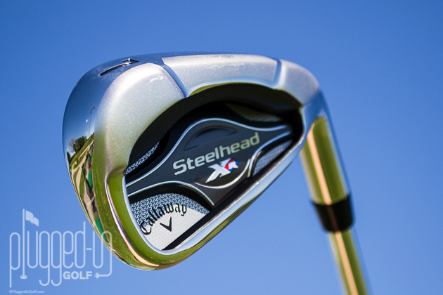 Callaway Steelhead Xr Irons Review Plugged In Golf