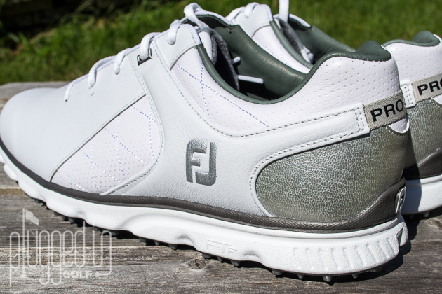 aea23879403364 FootJoy Pro/SL Golf Shoe Review - Plugged In Golf