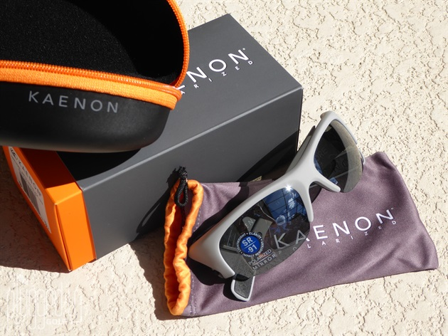 6625306245f Kaenon Hard Kore Sunglasses Review - Plugged In Golf