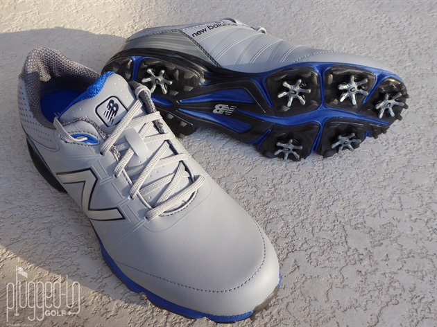 6b7852044f579 New Balance Golf 2004 Shoe Review - Plugged In Golf