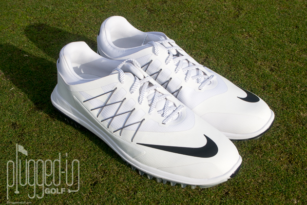 ae3a0755995d Nike Lunar Control Vapor Golf Shoe Review - Plugged In Golf
