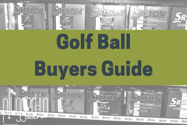 PluggedInGolfGolf Ball Buyers Guide