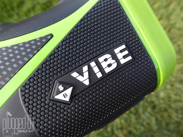 Scoreband Vibe SL600 - 35