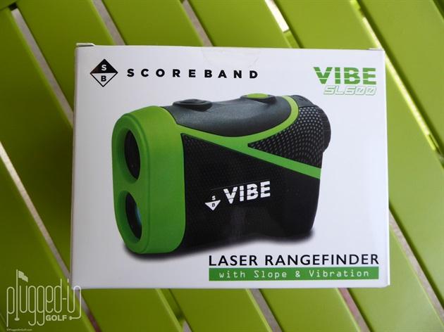 Scoreband Vibe SL600 - 5