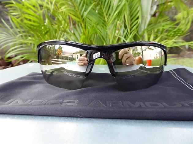 UA Eyewear Octane - 20