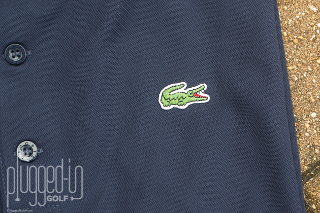 Lacoste Golf Apparel Review Plugged In Golf