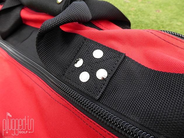 Club Glove Last Bag - 65