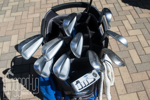 How to Pack Golf Clubs for Air Travel - Plugged In Golf