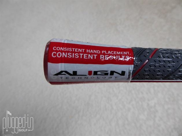 Golf Pride Align - 13