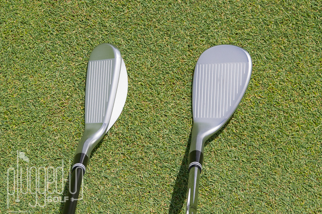 71530d09166 Cleveland Smart Sole 3S   3C Wedge Review - Plugged In Golf