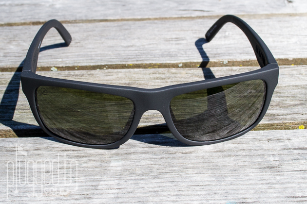 Electric Swingarm S Sunglasses Review - Plugged In Golf e8bb8572bc