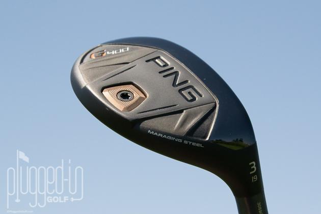 PING G400 Hybrid_0227
