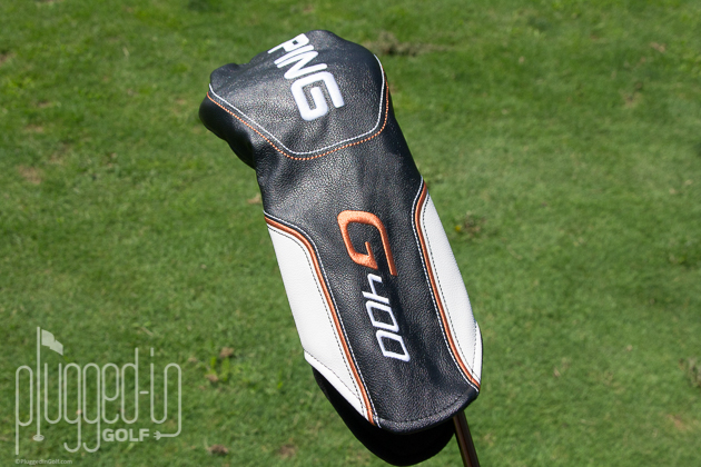 PING G400 LST Driver_0140
