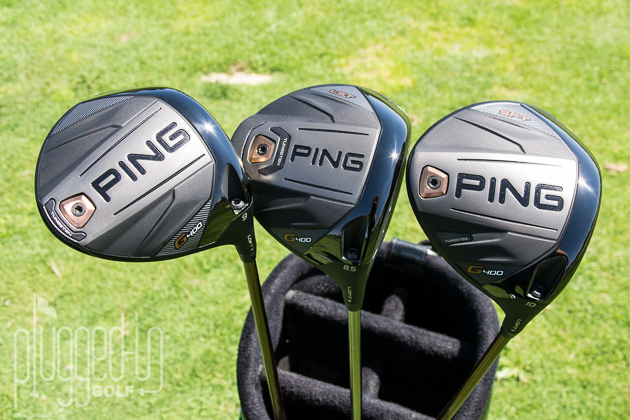 PING G400 LST Driver_0220