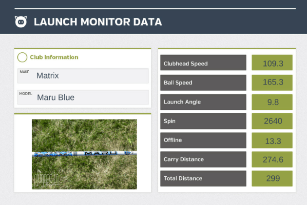 Matrix-Maru-Blue-LM-Data