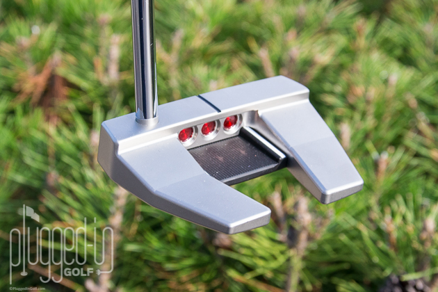 Scotty Cameron Futura 5W Putter Review - Plugged In Golf