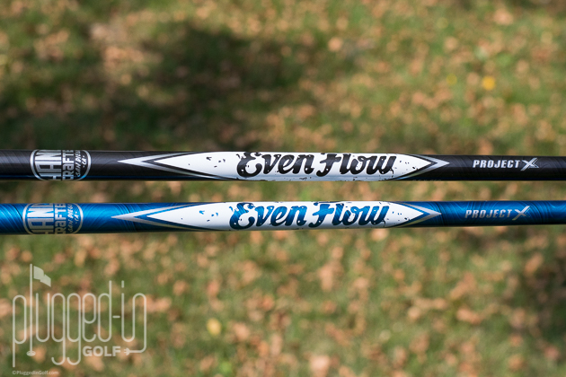 Project X Even Flow Shaft_0032