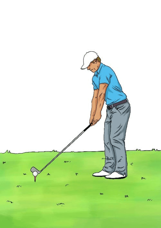 4 Drills to Improve Your Downswing - Plugged In Golf