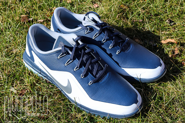 Nike Lunar Control Golf Shoes  Review