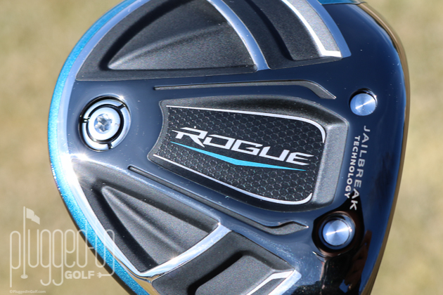 Callaway Rogue Fairway Wood Review - Plugged In Golf