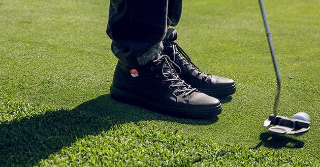 93bfb988572 ECCO® Golf Announces Collaboration with Malbon Golf