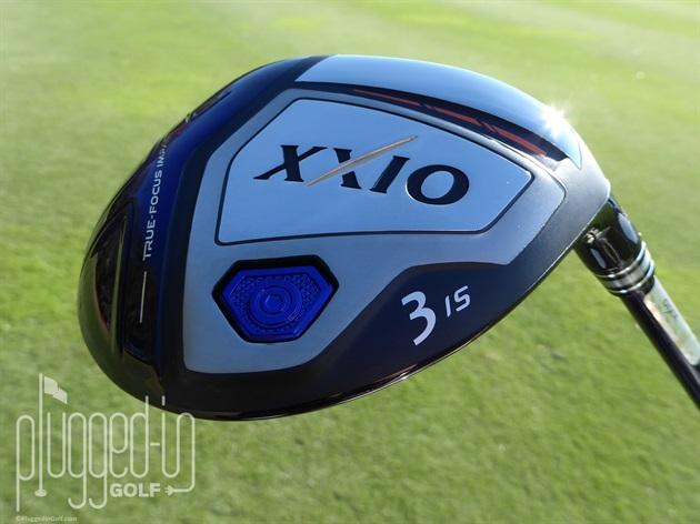 XXIO X 3 Wood - 12