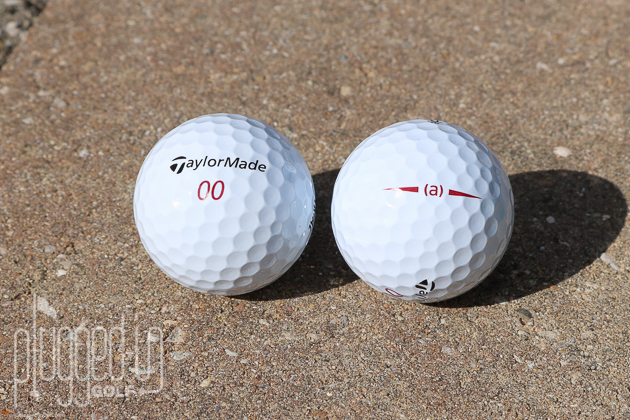2018 TaylorMade Project a Golf Ball_0902
