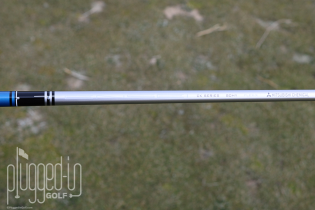 TaylorMade M3 Rescue Hybrid_1337