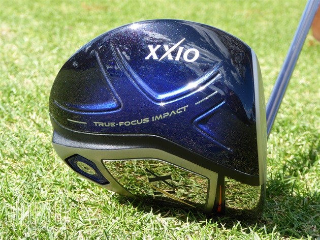XXIO X Driver - 30