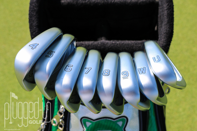 Ping I210 Irons Review Plugged In Golf