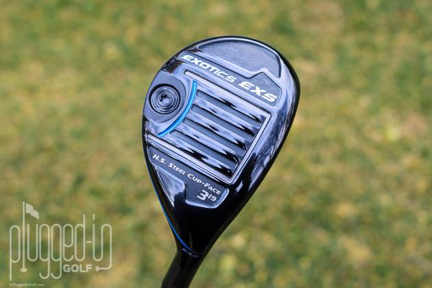 new hybrid golf clubs 2018