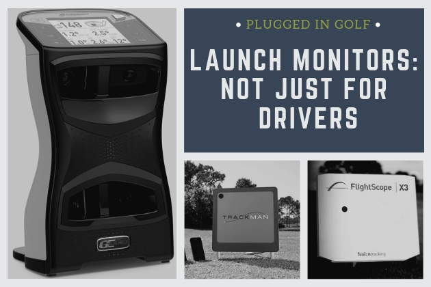 Plugged In Review >> Lauch Monitors Review By Plugged In Golf For More Golf Today