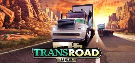 TransRoad USA 2021 Mac