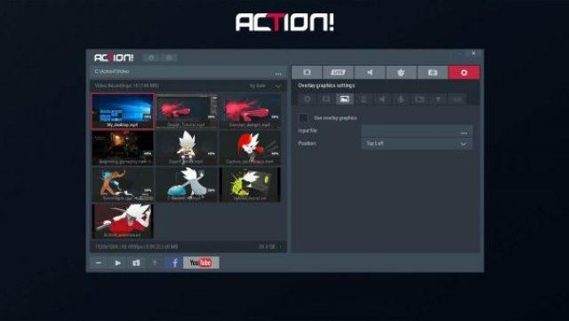 Mirillis Action 4.10.5 + Crack 2020 Free Download