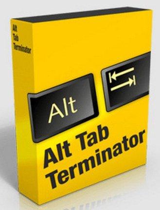 Alt-Tab Terminator 4.7 crack