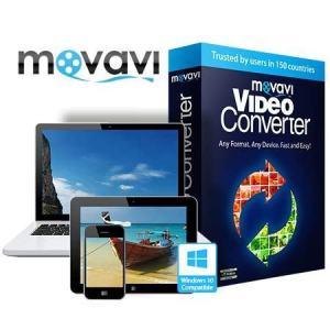 Movavi Video Converter 21 Crack