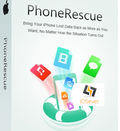 PhoneRescue 6.4.1 Crack + Activation Code Free 2021 Latest Download