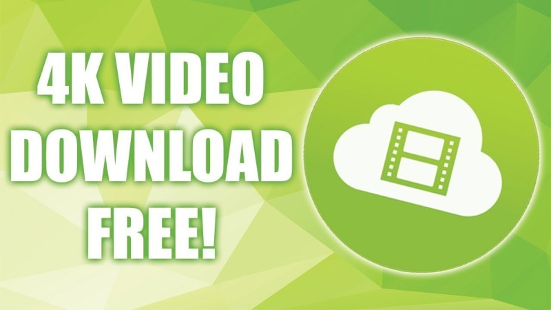 Download 4k Video Downloader Free Latest Version 2021