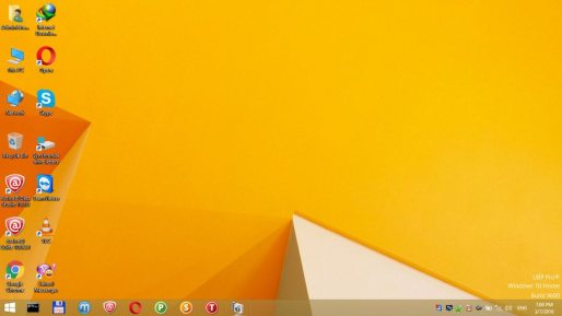 UBP Pro Windows 10 PE Multiboot v0.7 With Crack