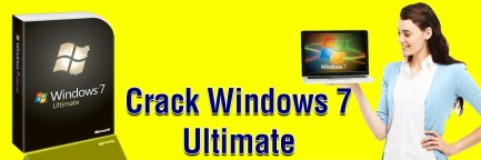 Download Windows 7 Ultimate ISO 32/64-bit With Crack