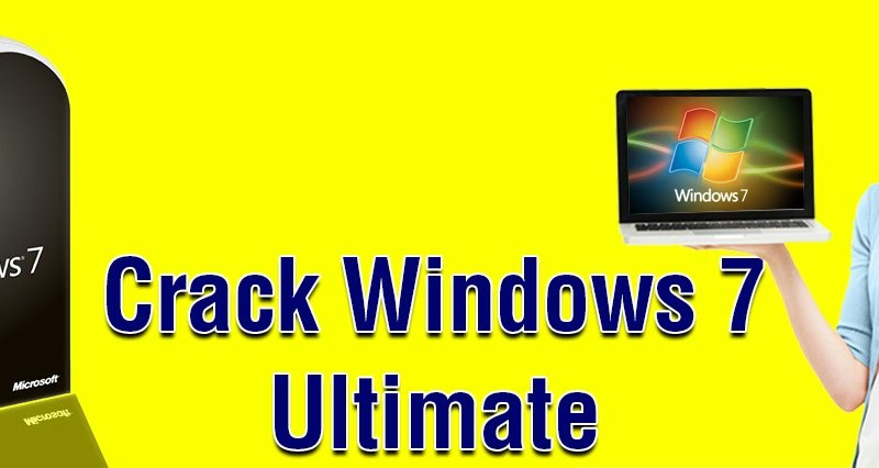 Download Windows 7 Ultimate ISO 32/64-bit With Crack 2021