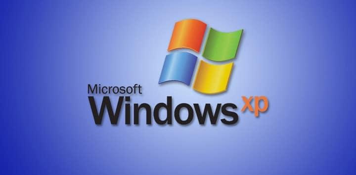 God Windows XP SP3 2017 Crack