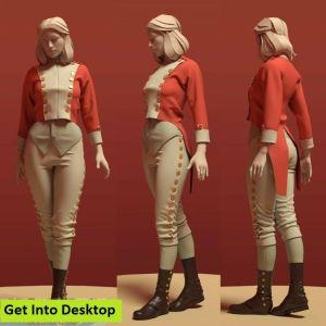 Marvelous Designer10.6.0.405.32493 With Full Crack