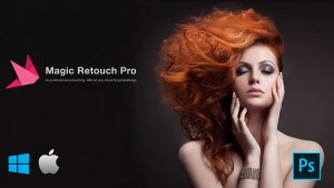 Retouch Pro for Adobe Photoshop 4.2 With Crack