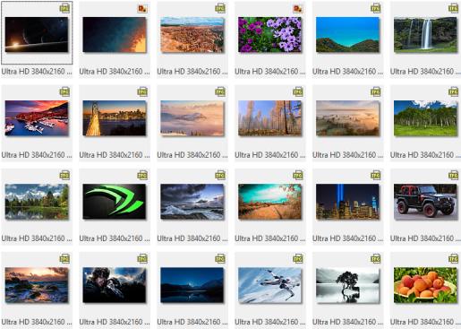 49 Best HD Walls Of 4K Ultra HD Cracked