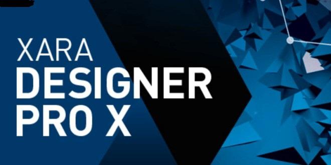 Xara Designer Pro X 17.1.0.60486 With Crack