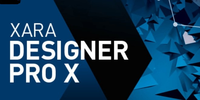 Xara Designer Pro X Crack 17.1.0.60486 Full Free Download