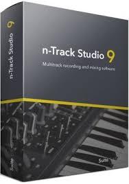 n-Track Studio Suite 9.1.3.3744 Full Crack Download Latest 2021